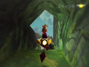 Foto Rayman 2- The Great Escape