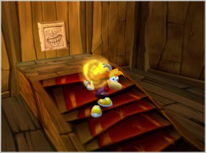 Rayman 2 - The Great Escape2